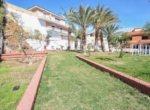propiedad enCastelldefelsCasa en Castelldefels con terreno y casita auxiliar
